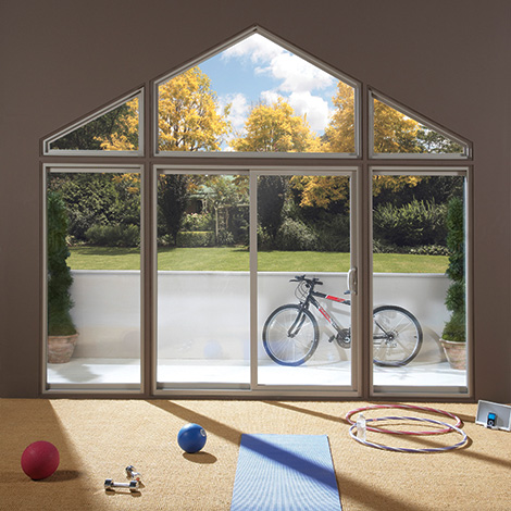 Series 332 Sliding Patio Doors